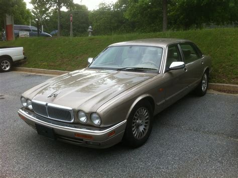 service manual 1996 jaguar xj series how to replace the head gasket change mode control