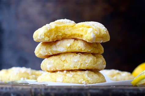 Biskuit Lemon Pubb With Lemon Flavoured lemon bar cookies the seaside baker