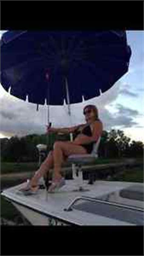boat umbrella ebay boat seat umbrella fishing rod holder ebay