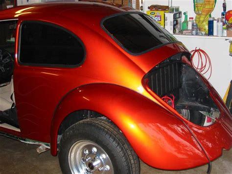 burnt orange pearl auto paint autos post
