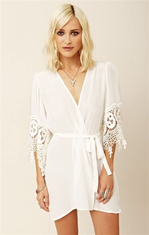 Bridal Robes by White Lace Bridal Robe 165 On Yourcloudparade