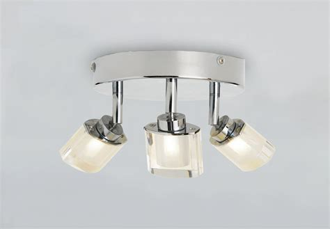 Argos Bathroom Light Hygena 3 Light Led Bathroom Light