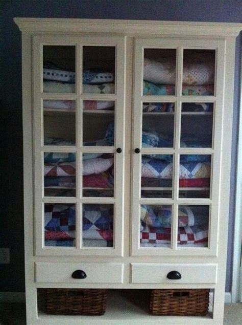 Quilt Storage Cabinets 138 Best Quilt Room Quilts Batting Images On Pinterest