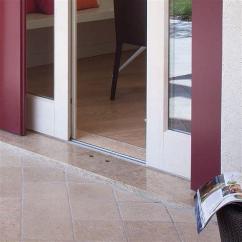 porta finestra alzante scorrevole controtelaio per porta finestre con alzante a una o due
