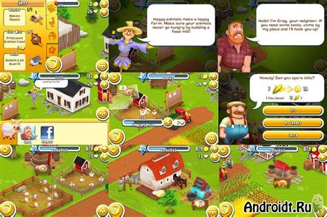 x mod game hay day скачать взломанную версию hay day на андроид