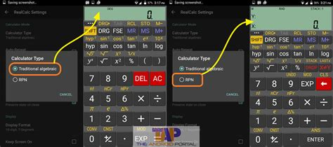 calculator app for android realcalc scientific calculator app for android