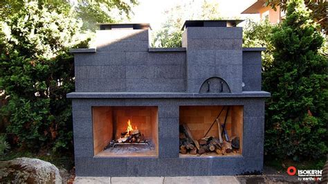Isokern Outdoor Fireplace Prices by 1000 Images About Iso Ven Wood Burning Oven On