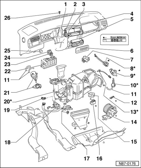 vw jetta heated seat wiring diagram vw free engine image