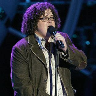 Goodbye Idol Hopeful Chris Sligh by March 2007 Archives Tv Fanatic