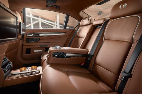 Bmw 7 Series 2014 Interior by 2016 Bmw 7 Series Interior Diesel Facelift