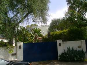 marilyn monroe s house at 12305 fifth helena drive