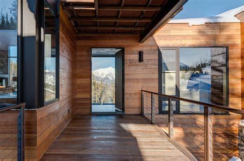 Montana Interior Design by Pearson Design Mountain Modern