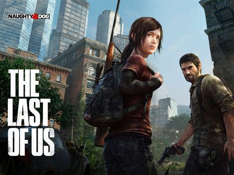 The Last by The Last Of Us