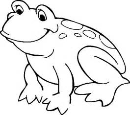frog coloring pages 3 coloring pages print