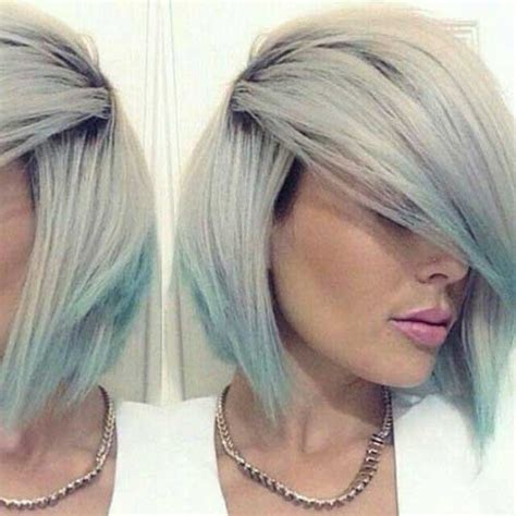 20 best graduated bob hairstyles short hairstyles 2016