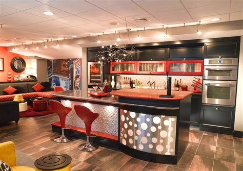 home bar decorations modern home bar design ideas