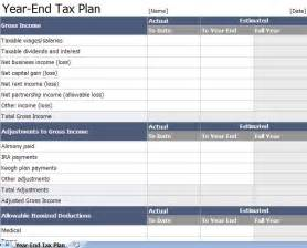 tax return template excel tax return workpapers preparation template