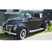 1939 Ford Deluxe  Information And Photos MOMENTcar