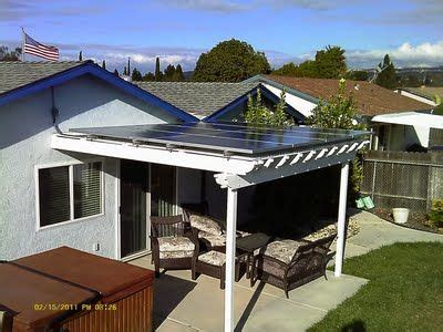 Solar Panel Pergola Backyard Ideas Pinterest Solar Solar Panel Pergola