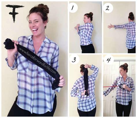 Detox Frozen Shoulder by 24 Best Images About Shoulder Exercises On