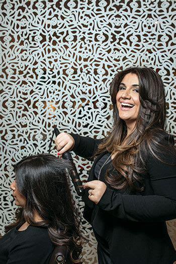 phoenix magazine best hair salon 2014 the best blowout bar in westchester