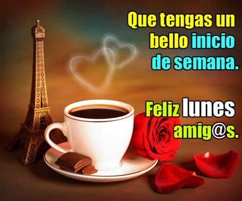 imagenes lunes y cafe inicio de semana frases hoymusicagratis com