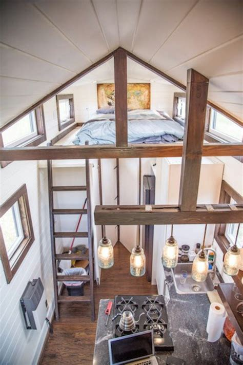 112 square feet off grid tiny house with folding porch roof beautifully rustic off grid 280 square foot tiny house for