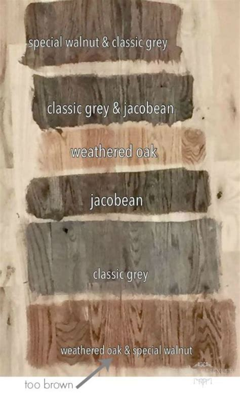 images  weathered driftwood stain ideas