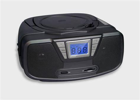 Cd Player Usb Mobil China Portable Cd Radio Player With Mp3 Usb Sd Mmc Card W Cd008 Us China Portable Cd Radio