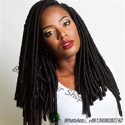 faux locks dreads prices compare prices on braiding hairstyles for black women