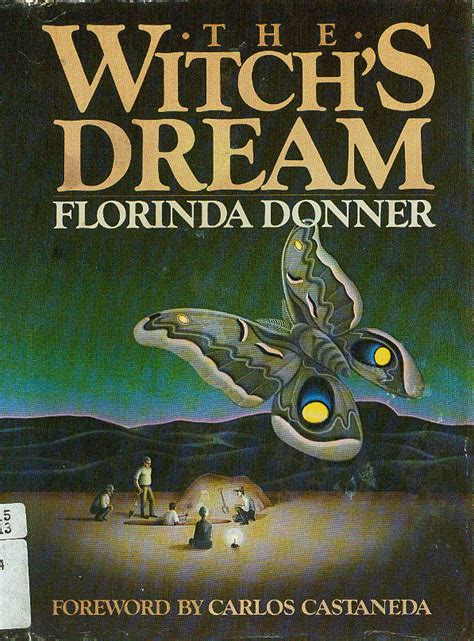 ma the of dreaming and succeeding extraordinary books florinda donner grau the witch s book start