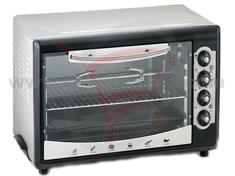 Signora Airwave Multi Fungsi Oven solusi oven 53lt
