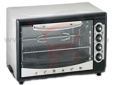 Mixer Signora Pro Master solusi oven 53lt