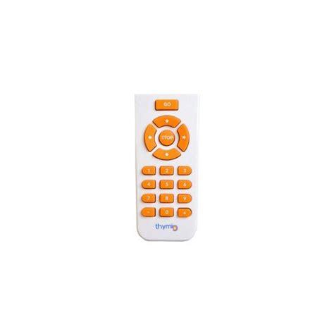 Acheter Telecommande Orange 1715 by T 233 L 233 Commande Pour Thymio 2