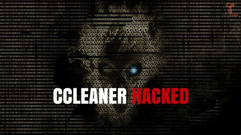 ccleaner got hacked ccleaner hacked anti malware or malware