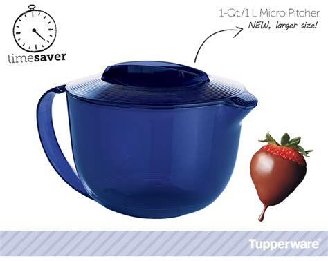 Tupperware Pitcher 1 L hi ho hi ho with tupperware we go 1 qt 1 l micro pitcher