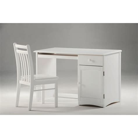 student desk white clove student desk shown in white finish