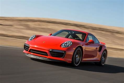 porsche 911 supercar 2017 porsche 911 turbo s is this an everyday supercar