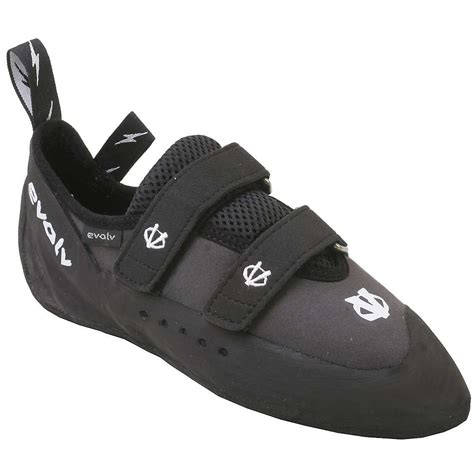 evolve rock climbing shoes evolv s defy climbing shoes