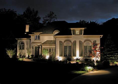 Kichler Landscape Lighting Landscape Lighting Provides A Kichler Outdoor Landscape Lighting