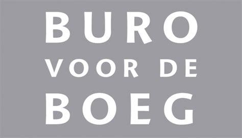buro voor de boeg 5 jaar buro voor de boeg - Buro Voor De Boeg