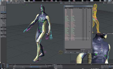 lightwave layout animation lightwave educational pricing of nevronmotion plugin for
