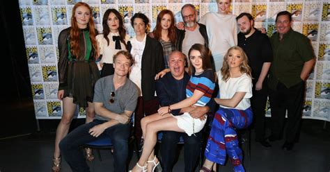 game of thrones actress williams crossword see game of thrones cast first ever auditions from