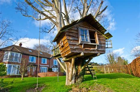 Baumhaus Fertig Kaufen 4228 by Das Perfekte Baumhaus F 252 R Erwachsene Und Kinder Events24 Ch