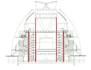 ina section 320 iii structural analysis palau de les arts reina sof 237 a