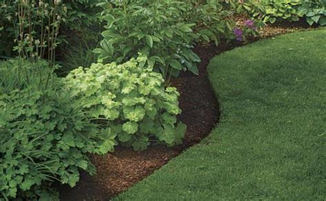 Landscape Edging Trench Make The Most Of Your Garden S Borders And Edges Bridgman