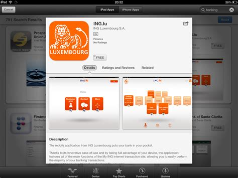 Lu Mobil 5 mobile banking ios apps updated this week direct