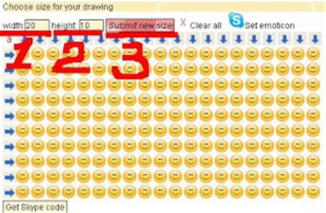chagne emoticon skype extras skype emoticons a simple way to paint with