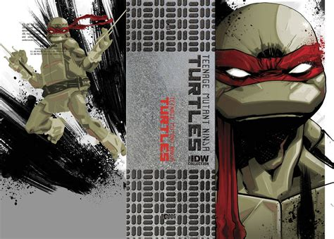 mutant turtles the idw collection volume 2 mutant turtles the idw collection vol 1
