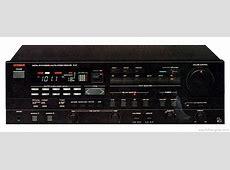 Luxman R-117 - Manual - Stereo AM/FM Receiver - HiFi Engine Signal Amplification